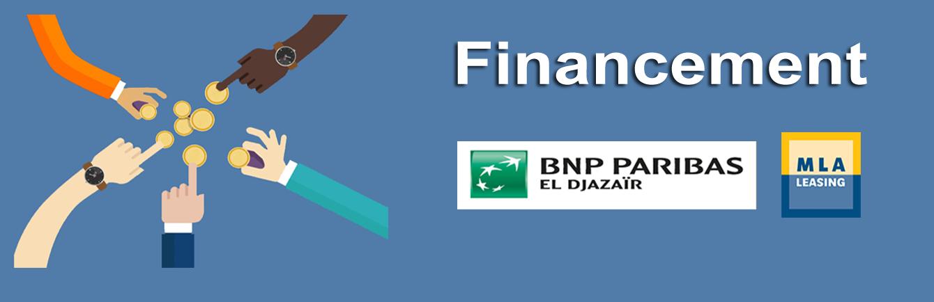 Finanacement